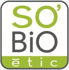 SO BIO ETIC LOGO..