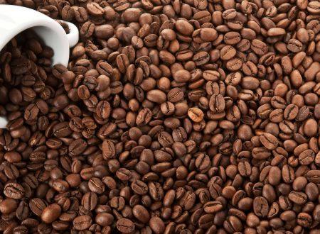 Caffè e cosmesi