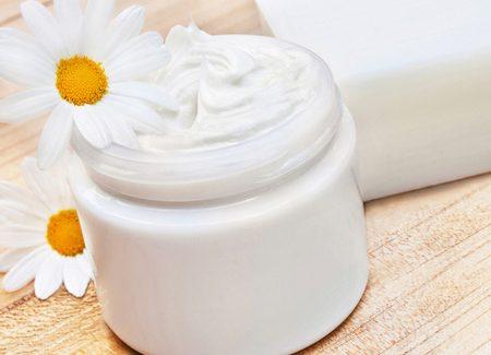 Conservare i cosmetici naturali