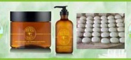 Pancallo soap
