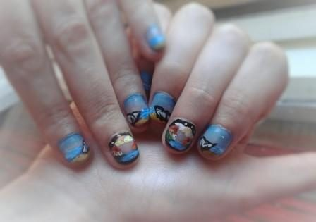 Seaview nails