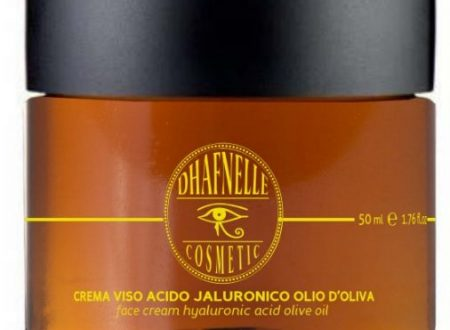 Crema viso Pancallo