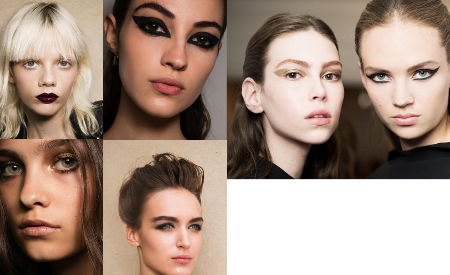 Make up autunno inverno 2016
