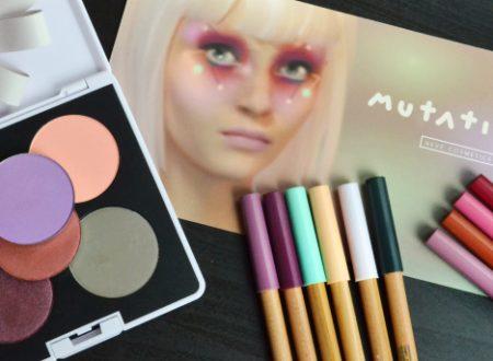 Mutations-Neve Cosmetics
