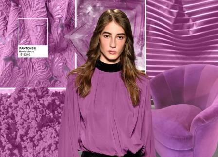Colori moda 2016-2017
