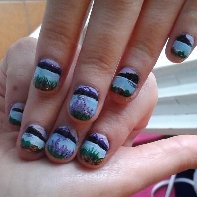 romantic-lake-nails