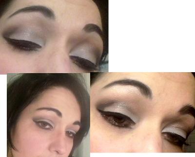 Kat von D makeup inspired