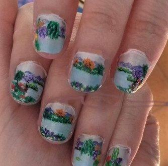 Springtimes nails