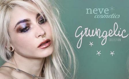 Grungelic-Neve cosmetics