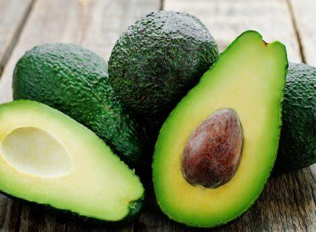 Burro di avocado