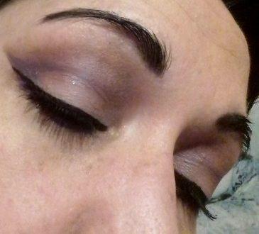 Favola makeup