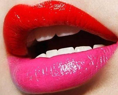 Tinta labbra homemade