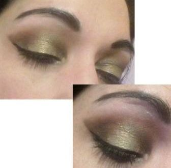 Veleno makeup