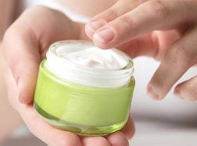 Crema antirughe pelli secche