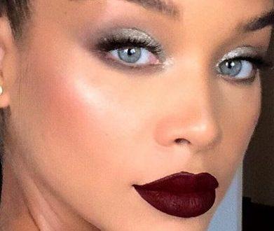 Xmas makeup 2018