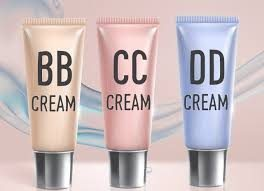 BB, CC, DD CREAM