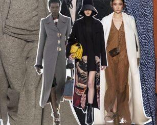 Cappotti autunno inverno 2019 2020