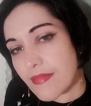 holo makeup