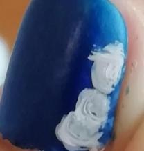 blue xmas nils
