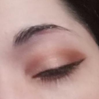 soft eyes makeup