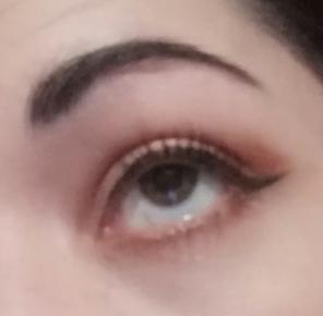 sweet eyes makeup