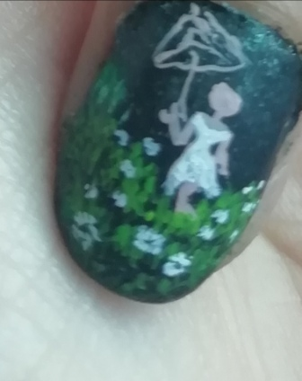fairies nails
