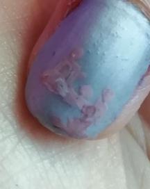nail art picnic
