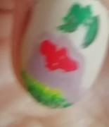 cherries nails