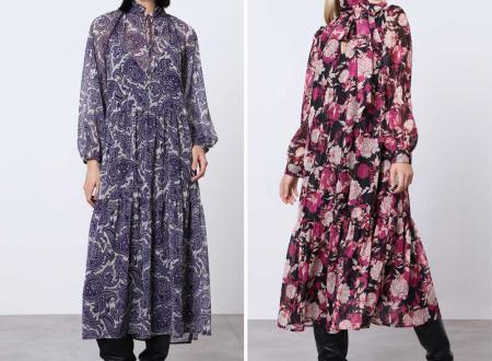 Vestiti lunghi autunno inverno 2020 2021: