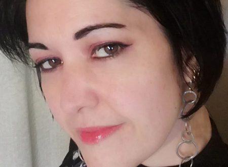 Rose luminous makeup
