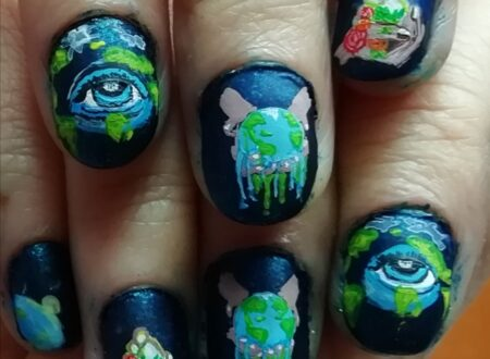 Earth lover nails